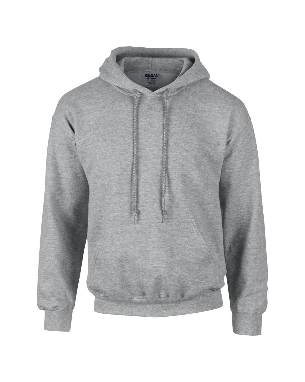 Uniszex szürke pulóver – Ajándékpark dd04457e44